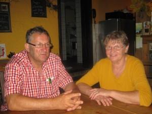 Herr und Frau Hoogendoorn
